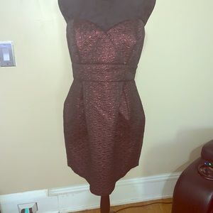 Bcbg generation dress in a size 12